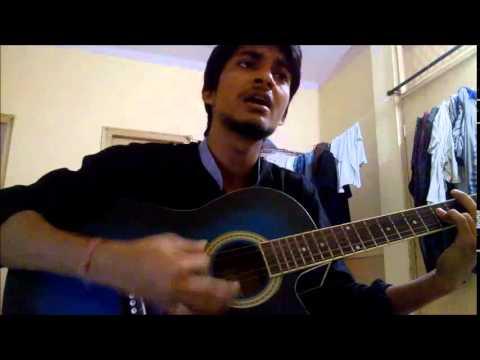 GALLIYAN(SHRADDHA SHARMA) | Ek Villain | Cover by Amit Singh