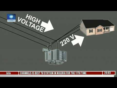 The Crux: Understanding The Nigerian Electricity Grid (Pt.1)