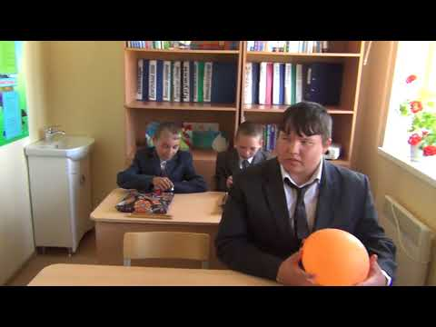 Открытие школы в селе Сеиты Ярковского района Тюменской области