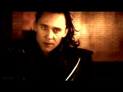 All These Shadows In My Mind [Loki]