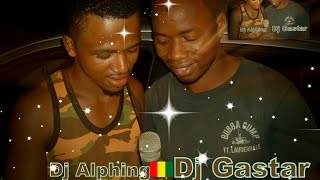 mix guinee music 2016 dj alphing et dj gastar animasiyon naffa diama