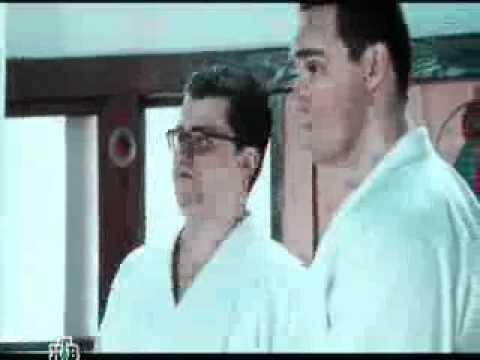 Бульдог-Шоу - Учитель каратэ