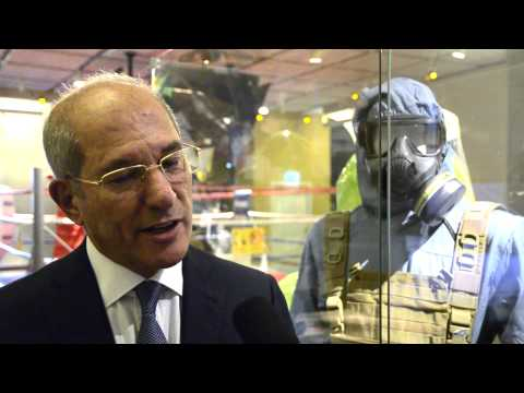 Interview OPCW Director-General