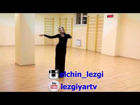 Gürcü Qızı Achuari Reqsi