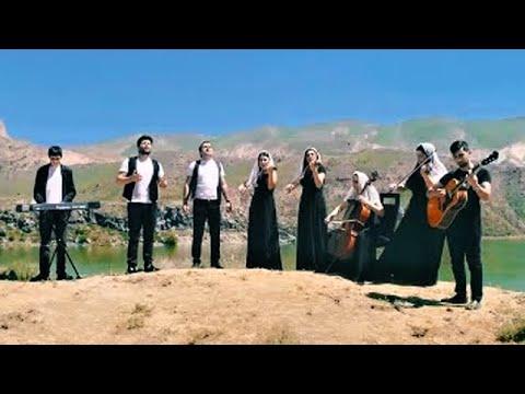 Karen Grigoryan ft.Davit Tujaryan - Orhnvac Jur (2021)
