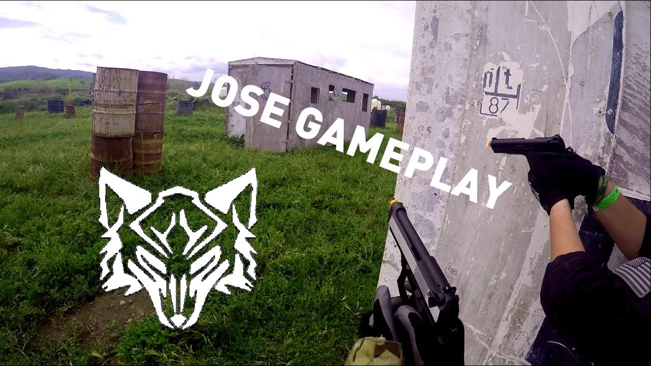 a013 jose gameplay youtube