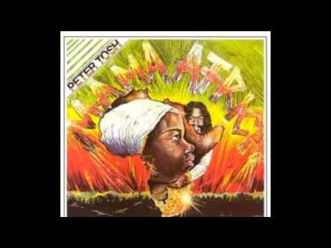 PETER TOSH - Maga Dog (Mama Africa)
