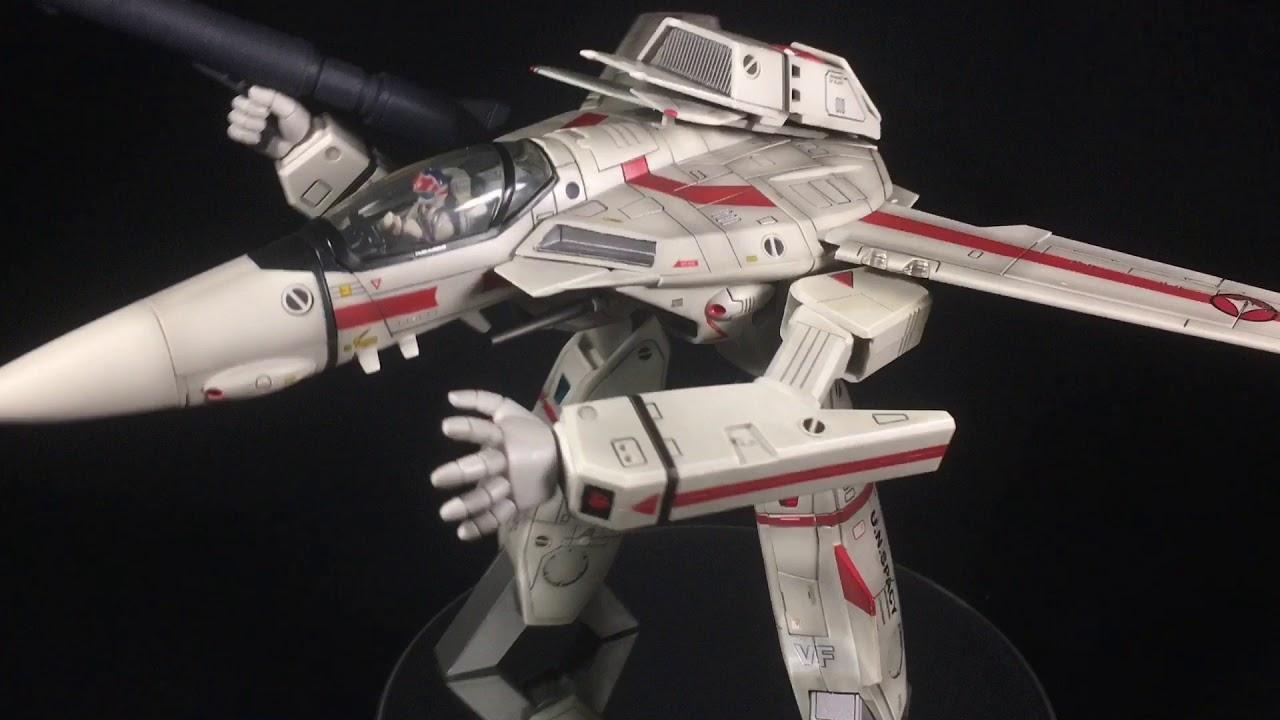 VF-1J Super Valkyrie | CollectionDX