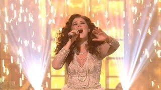 The X Factor UK 2016 Live Shows Week 7 Saara Aalto Full Clip S13E25