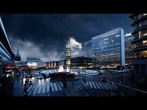 Web Agency Stockholm, Sweden. Webbyrå Stockholm