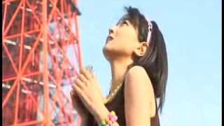 Dailymotion   Hirata Yuka   Koi no dial 6700   a Music video 平田裕香 動画 29