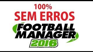 BAIXAR E INSTALAR FM 2016 | 100% SEM ERROS