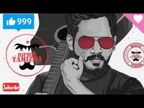Hip Hop Adhi Motivation Dialogue | Whatsapp Status Tamil | Tamil Version