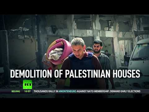 'Breaking the Silence': IDF whistleblowers expose reality of occupation to Israelis