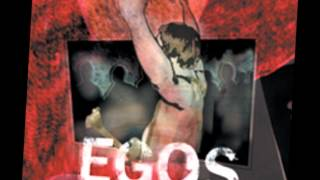 "The Egos - One For Me (One For Me Single Ep 7"" - H-Records 2004)"