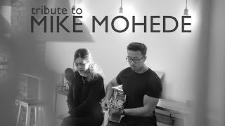 Video Tribute to Mike Mohede - eclat cover download MP3, 3GP, MP4, WEBM, AVI, FLV Desember 2017