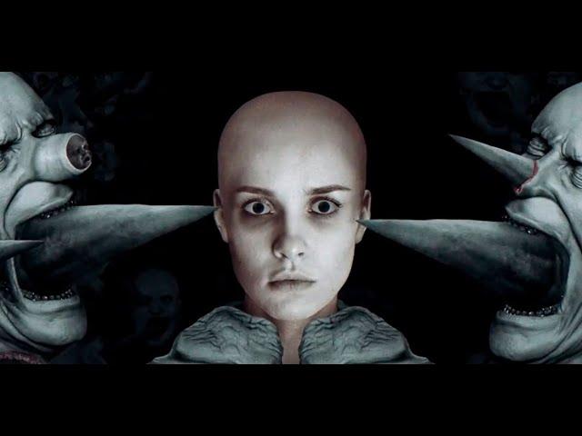 SLEEPLESS BEAUTY (2020) Official Trailer (HD)