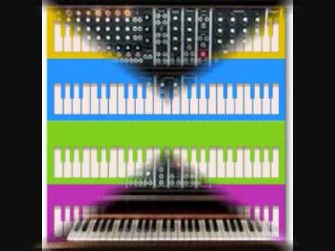 Magix Music Maker 2005 - Friday night