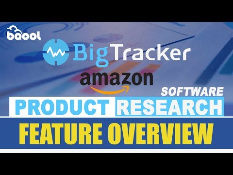 BigTracker Feature Overview
