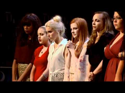 X Factor Judges 2011 X Factor UK 201...