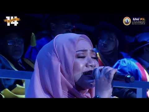 UniKL Voice (UV) - Separuh Mati Ku Bercinta (Convo 2017 Session 4)