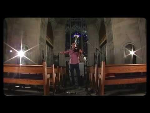 Andrew Bird - Anonanimal (Live on Cemetery Gates)