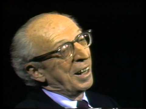 Day at Night:  Aaron Copland, composer
