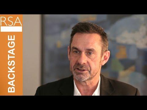 5 Minute Life Lessons With Economist Paul Mason