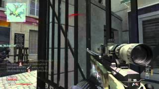 sekasotku - MW3 Game Clip