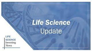 October Life Science Update Video