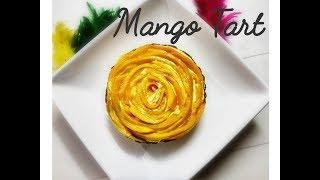 TTS| Mango Tart