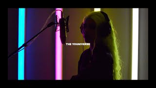 THE YOUNIVERSE - HARDBRINGER (Isolation Sessions)