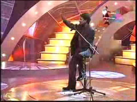 Idea Star Singer 2007 - Najim Arshad Ghazal Round - Superb Singing.- IndianZone.co.cC