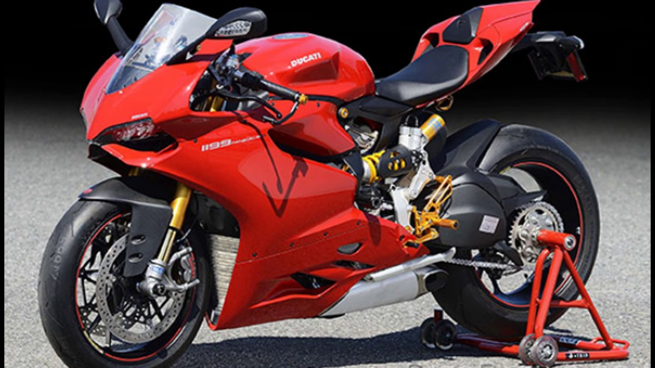 2017 ducati 1198 panigale r | luxury super bike all new - youtube