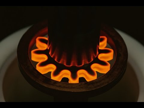 What is induction heating. How does it work. See live demonstrations.