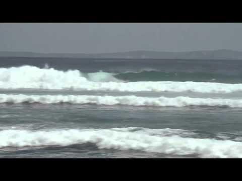 Matt Hoy & Ry Craike Surfing Super Suck (West Sumbawa) May 2013