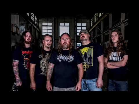 Greg Shaw from TRUTH CORRODED talks 'Bloodlands'