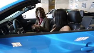 Monaco Ford and Got 5 Minutes Present: Speed Dating - Here's The Down-low