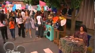 Floricienta - Capitulo 30 - 1º Temporada