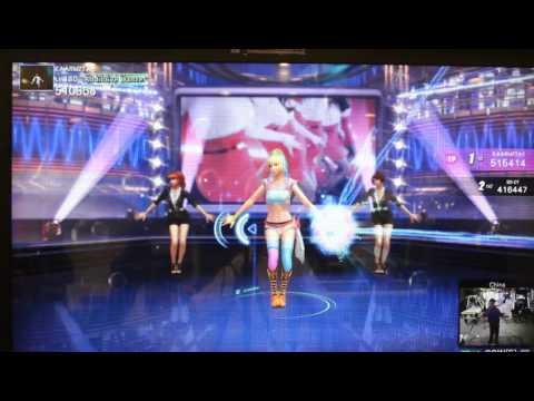 Danz Base Miniskirt- AOA