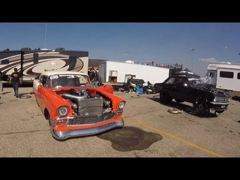 Download Youtube: Hot Rod Drag Week 2017 Day 4