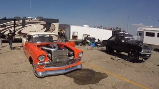 Hot Rod Drag Week 2017 Day 4