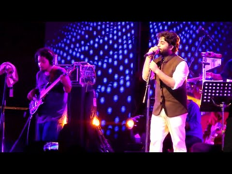 'Tum Hi Ho' With Arijit Singh   Live Concert In Rajkot