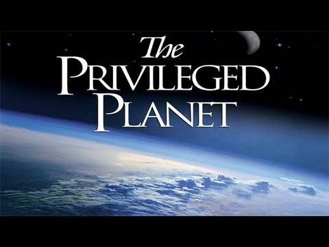 Privileged Planet (Chapter 1 of 12)
