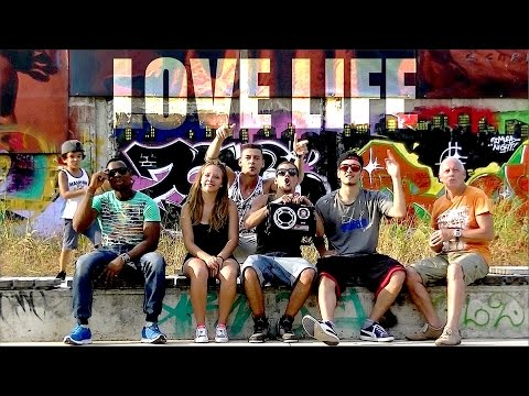 REGGAE DUB MIX 2015/NEW SONGS 2015/CANZONI NUOVE 2015 - Don Momo Love life