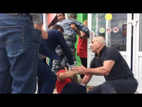 Ногинск.21 июня 2018 года.Задержание и погоня на Декабристов