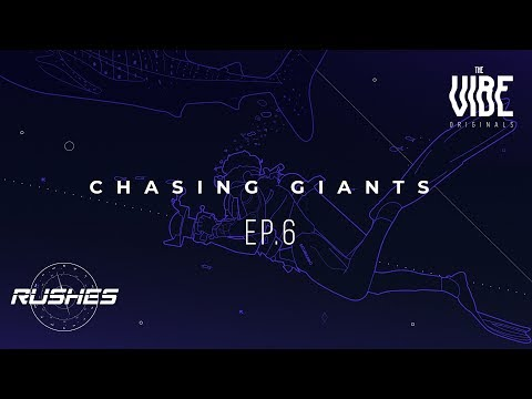 Chasing Giants | Episode 6 | Rushes | TheVibe Originals