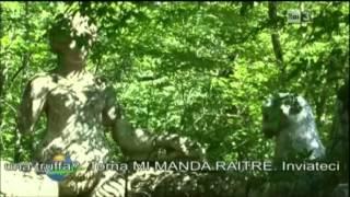 video su Bomarzo trasmesso da Rai 3 il 15-8-2013