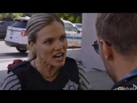 Badass Moments of Hailey Upton | Chicago P.D. [4x01-5x22]