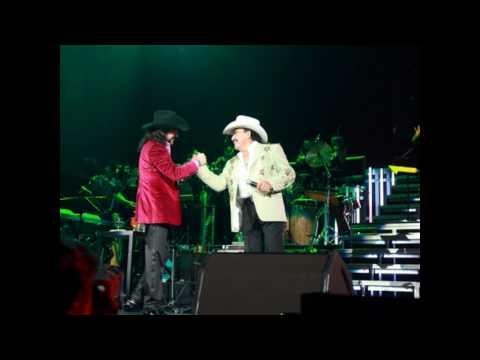 La Venia Bendita Joan Sebastian & Marco Antonio Solis Los Tres Tour